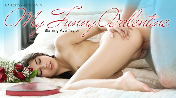 My Funny Valentine - Ava Taylor, Dane Cross - Babes