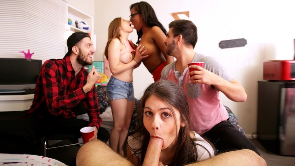 So Busted Codey Steele Porn Video - Reality Kings