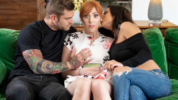 Stepmom Learns a Lesson Elite XXX Porn 100% Sex Video on Elitexxx.com starring Lauren Phillips, Juan Lucho, Autumn Falls