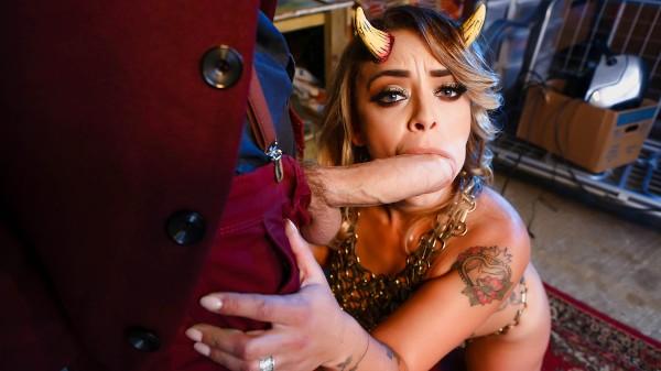 Nevermore Episode 2 - Liza Del Sierra, Danny D
