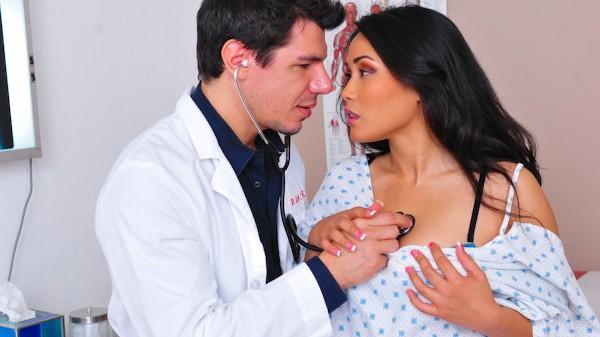 The Doctor #02 Scene 2 Porn DVD on Mile High Media with Dennis Marti, Jessica Bangkok