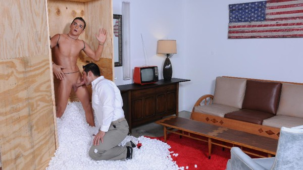 Johnny In A Box - feat Johnny Rapid, Marcus Ruhl