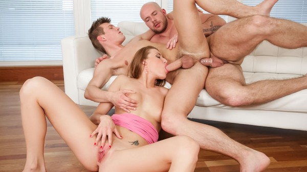 Bi Curious Couples #11 Scene 4 Bisexual Orgy on Bi Empire with Alex Hell