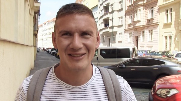 Watch Czech Hunter 447 on Male Access - All the Best Gay Porn in One place