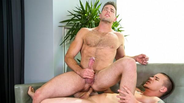 The Next Men Exclusive Part 3 - feat Alex Mecum, Adam Bryant