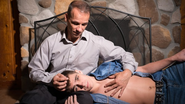 Fathers And Step-Sons 3 Scene 2 - Rodney Steele, Kory Houston