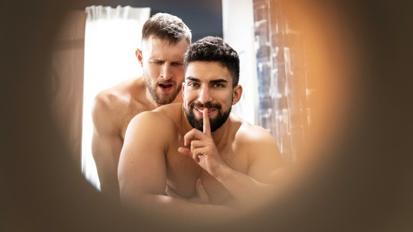 Watch Hook Up Swap on Male Access - All the Best Gay Porn in One place