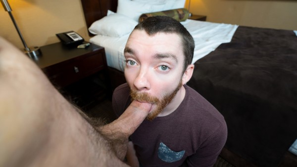 Watch Str8 Chaser - Nathan on Male Access - All the Best Gay Porn in One place