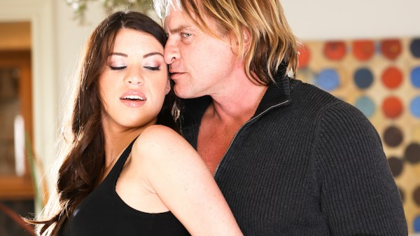 Exchange Student #04 Scene 2 Porn DVD on Mile High Media with Evan Stone, Tiffany Doll