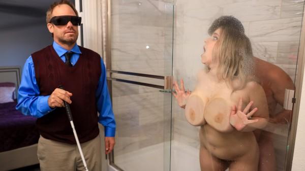 Big Tits Shower Trick - Brazzers Porn Scene