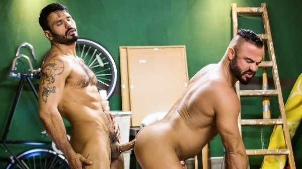 Good Times - feat Jessy Ares, Jean Franko