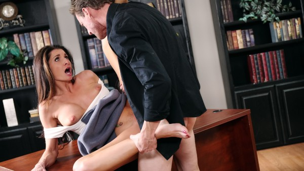 The Mistress 4 Scene 3 Porn DVD on Mile High Media with Silvia Saige, Ryan Mclane