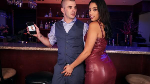 Catfished Vol. 2 Scene 3 Premium Porn DVD on SweetSinners with Vanessa Sky