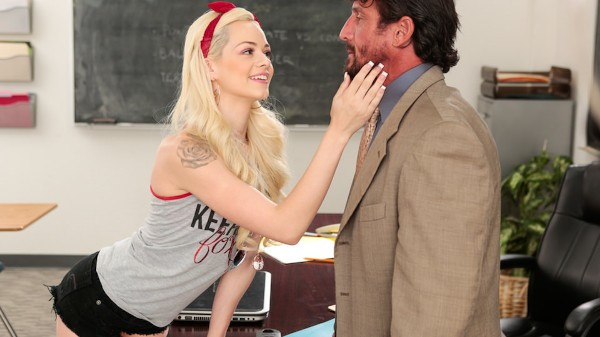 Cheating Has Its Consequences! Scene 4 Porn DVD on Mile High Media with Elsa Jean, Tommy Gunn