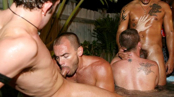 Watch Well Hung on Male Access - All the Best Gay Porn in One place