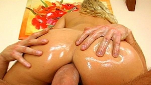 Czech anal slut! - Brazzers Porn Scene
