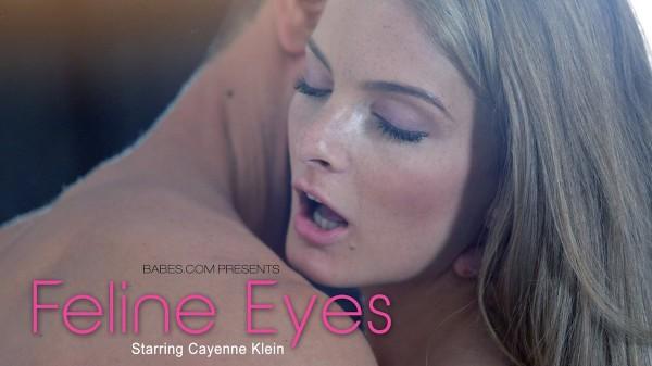Feline Eyes - Cayenne Klein, Totti - Babes