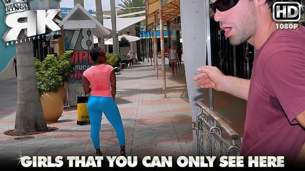 Rub A Dub with Charles Dera, Roxanne Shorte at roundandbrown.com