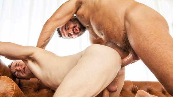 Room In Madrid Part 3 - feat Jessy Ares, Gabriel Cross