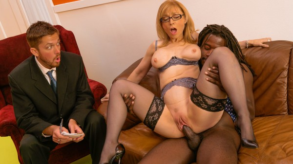 Mom's Cuckold #03 Scene 2 Reality Porn DVD on RealityJunkies with Nina Hartley
