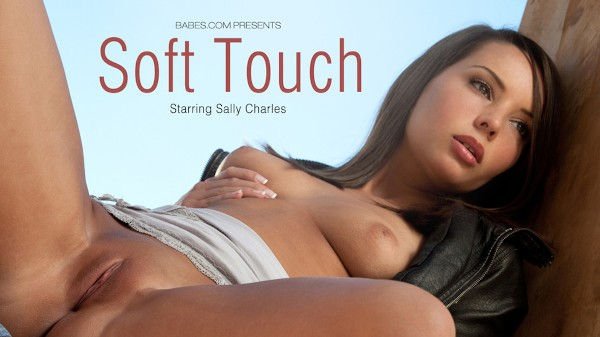 Soft Touch - Sally Charles - Babes