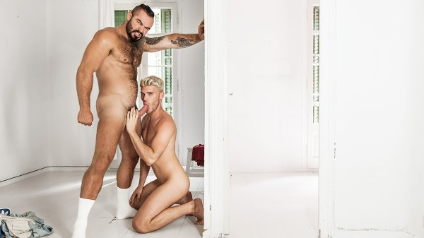 Ours Part 2 - feat Jessy Ares, Ken Rodeo