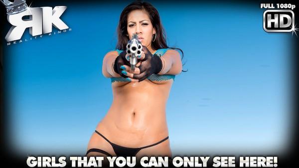 Latin Love Michael Vegas Porn Video - Reality Kings