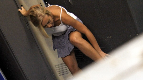 Watch Nicole Aniston in Whoops, What's That Doing There...