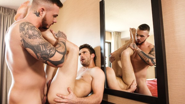 Watch Mine is Yours on Male Access - All the Best Gay Porn in One place