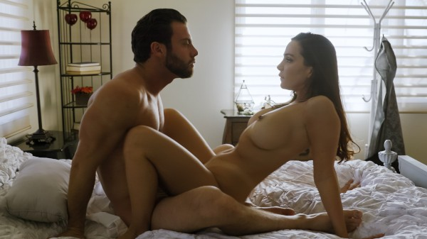 Arranged Encounter - Abigail Mac, Seth Gamble - Porn For Women