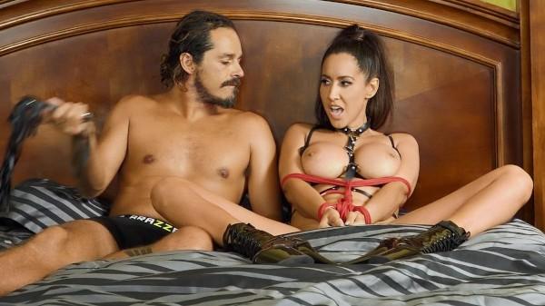 Pro Domme, Subby Wife - Brazzers Porn Scene