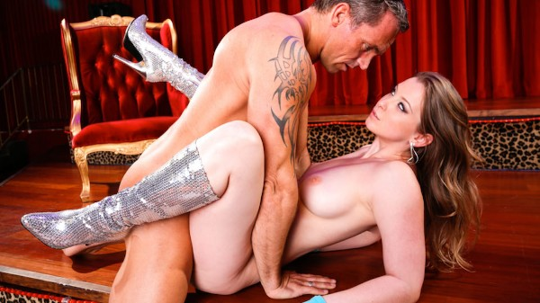 The Stripper #02 Scene 4 Porn DVD on Mile High Media with Marcus London, Sunny Lane