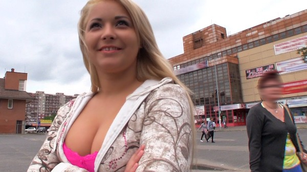 Watch Lana in Help this Cock Find a Way Home