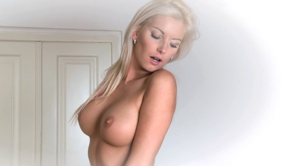 Nothing Gets A Pussy Wet Like Nipple Play at SexyHub.com