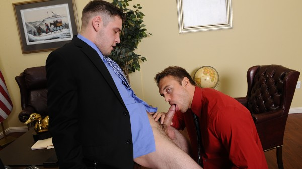 The Lobbyist - feat Rocco Reed, Duncan Black