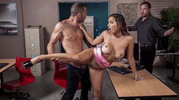 First Impressions Are Important - Brazzers Porn Scene