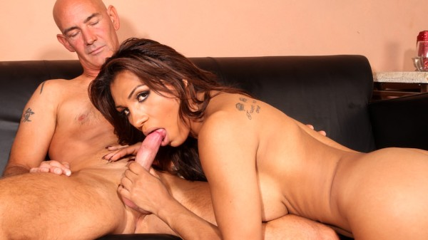 American Tranny #04 Scene 2 Porn DVD on Mile High Media with Jessy Dubai, Smith