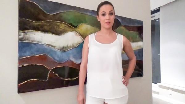 Enjoy Erotic ASMR Scene 3 on Milfed.com Featuring Alyssa Reece