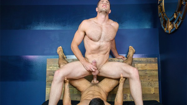 The Next Men Exclusive Part 6 - feat Alex Mecum, Diego Sans