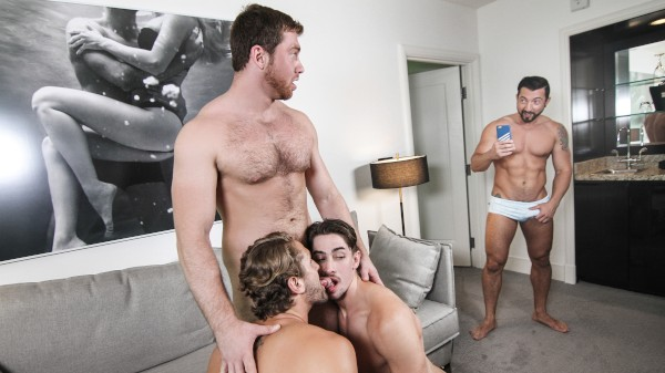 His Royal Highness Part 3 - feat Connor Maguire, Jack Hunter, Wesley Woods, Jimmy Durano