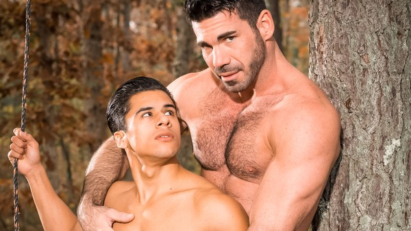 Cheaters Scene 1 - Armond Rizzo, Billy Santoro
