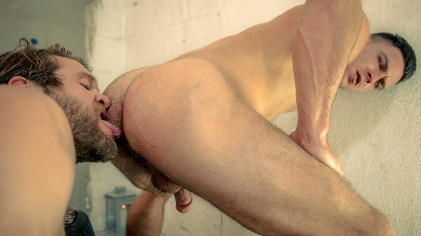 Howl Part 1 - feat Paddy O'Brian, Colby Keller