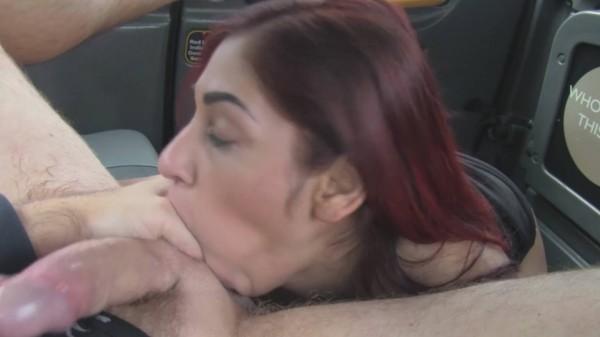 Watch John Petty in Back seat porn model sex fantasy