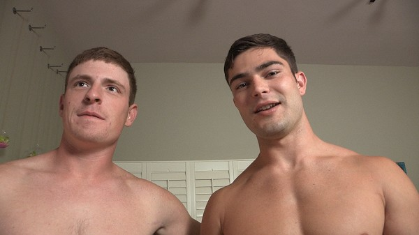 Watch Curtis & Tanner: Bareback on Male Access - All the Best Gay Porn in One place