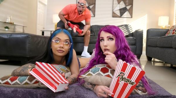Va-Cumming JMac Porn Video - Reality Kings