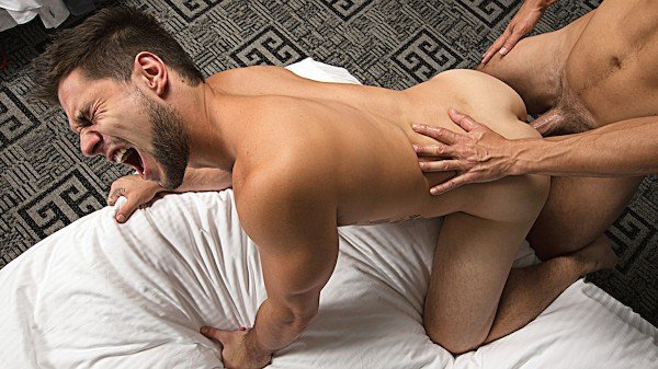 Watch Evan Marco, Aspen in Str8 Bitch Part #1, Scene 1