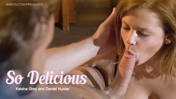 So Delicious - Keisha Grey, Daniel Hunter - Babes