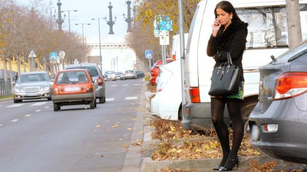 Watch Loren Minardi in Hungarian Babe's Backseat Fuck