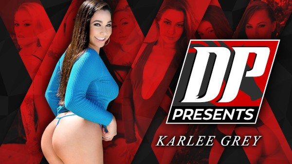 DP Presents: Karlee Grey - Brad Knight, Karlee Gray