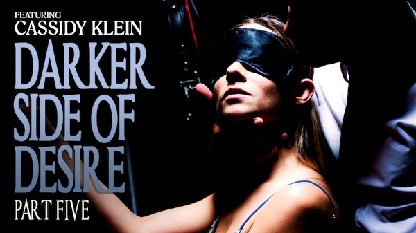 Darker Side of Desire Scene 5 Porn DVD on Mile High Media with Cassidy Klein, Micky Mod